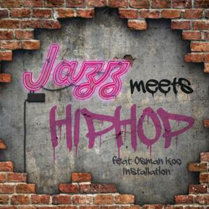 Featured event photo for Backstage Jazz: Jazz Meets Hip Hop feat. Osman Koć installation