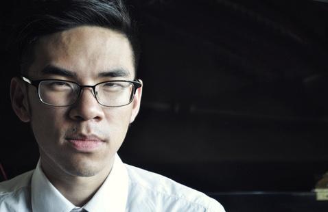 Andrew Zhou, piano: CU Music