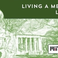 Living a Meaningful Life at MIT: A Panel Discussion for Grad Students