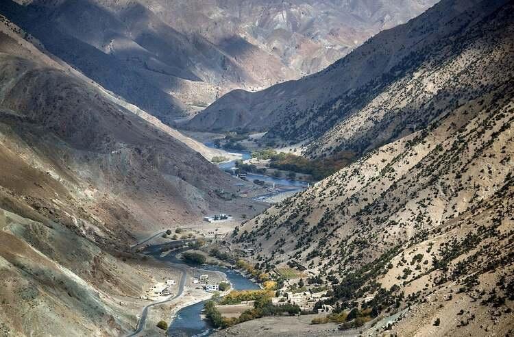 Panshjir Valley