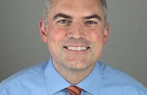 Roscoe Brady, M.D, Ph.D.