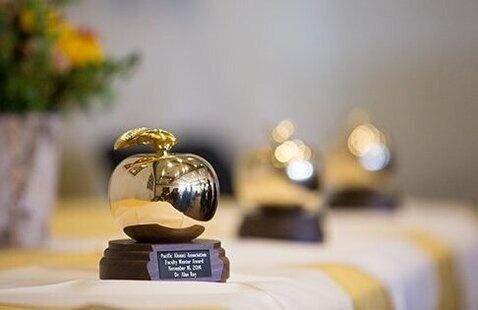 Faculty Mentor Awards