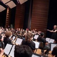 SOU Wind Ensemble