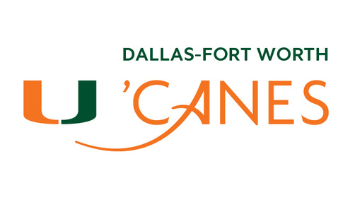 Dallas-Fort Worth 'Canes