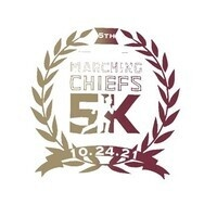 5th Annual Marching Chiefs 5K