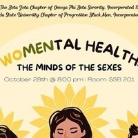 WoMental Health; The Minds of the Sexes