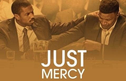 Film Screening: Just Mercy