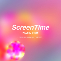 ScreenTime with PlayCity