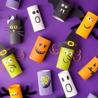 LEAP Lab: Halloween Art-Making