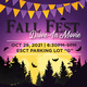 Fall Fest: Drive-In Movie