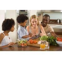 EFNEP's Eating Smart & Moving More