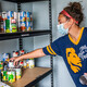The Lion Food Pantry Opening (Next Thursday)