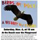 Birds of Prey: A History in Flight