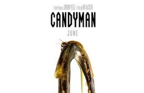 ASUOP Film Series | Candyman