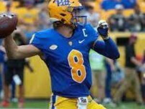 Pitt-Johnstown SGA presents:  Panther Football v Miami