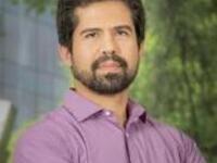 Invited Chemistry Seminar:  Victor Perez-Gonzalez
