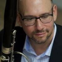 Guest Master Class: Martin Garcia, bassoon