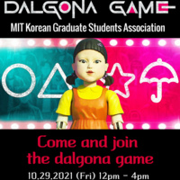 Dalgona Game: Come and Play Korean Traditional Games