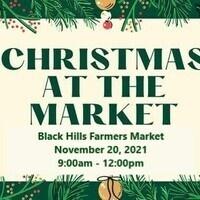 Christmas at the Market