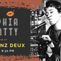 Sophia Beatty | Jambonz Deux