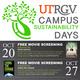 Campus Sustainability Fun Days