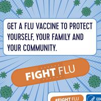Student Flu Vaccine Clinic