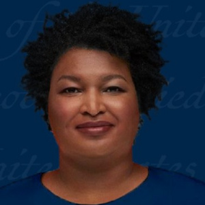 A Trip for a Conversation with Stacy Abrams