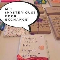 MIT (Mysterious) Book Exchange