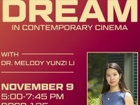 The Chinese Dream in Contemporary Cinema: A Presentation by Dr. Melody Yunzi Li