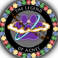 Legend of Agnes: TV ALL DAY!