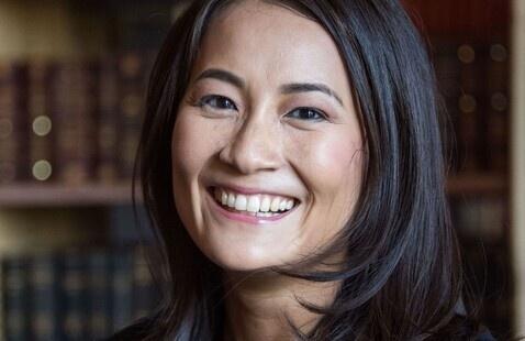 Becky Yang Hsu