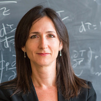 Sara Seager, Professor of Physics, Professor of Planetary Science, and a Professor of Aeronautics and Astronautics, MIT