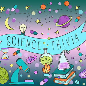 Science Club Presents Trivia Night