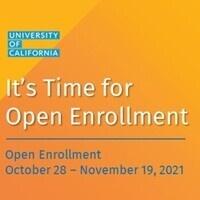 UCR Virtual Benefits Fair