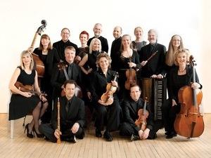 Artist Recital Series: Tafelmusik Baroque Orchestra