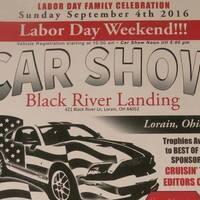 Lorain County Organized Labor's Annual Labor Day Celebration