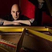 Guest Artist: Jazz Pianist, Composer and Arranger Ryan Cohan