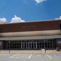 Hanner Complex - Fieldhouse (Statesboro Campus)