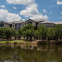 Zach S. Henderson Library (Statesboro Campus)
