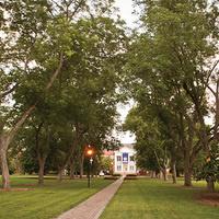 Sweetheart Circle (Statesboro Campus)