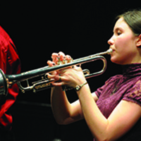 Music-o-Rama Lowther 50th Anniversary Concert