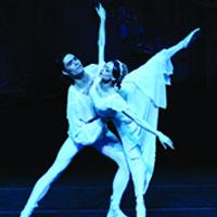 The Russian National Ballet: Romeo & Juliet - Carmen
