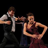 Soledad Barrio and Noche Flamenca: Antigona
