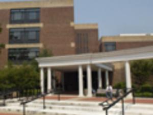 Purnell Hall