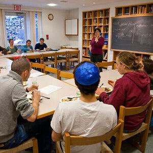 CJU Shabbat Service and Dinner