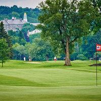 Hamilton, Seven Oaks Golf Course