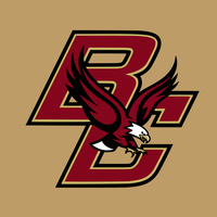 Boston College Men's Track & Field at David Hemery Valentine Invitational