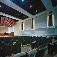 Newman Recital Hall (AHF)