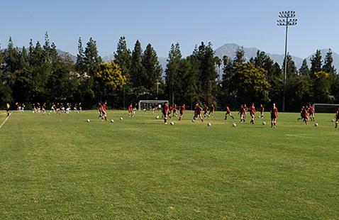 Pritzlaff Field