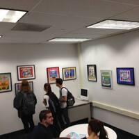 ColumbiaCrawl: In the Eyes of Deaf Artists III